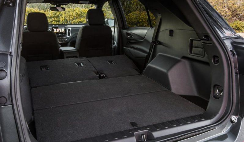 Chevrolet Equinox 2018 full