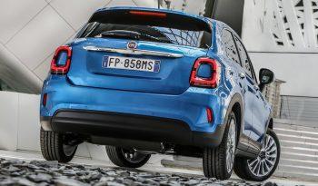 Fiat 500 X full