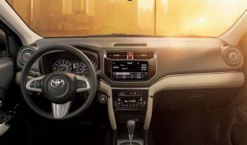 Toyota Rush 2020 full