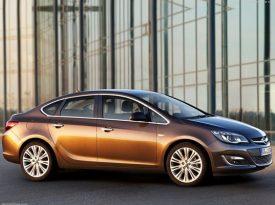 Opel Astra Turbo 2020