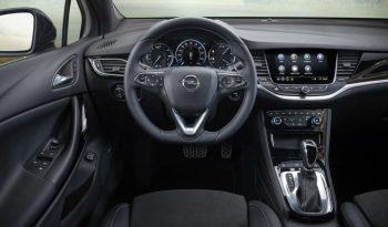 Opel Astra Turbo 2020 full
