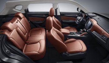 Brilliance V6 Turbo 2020 full