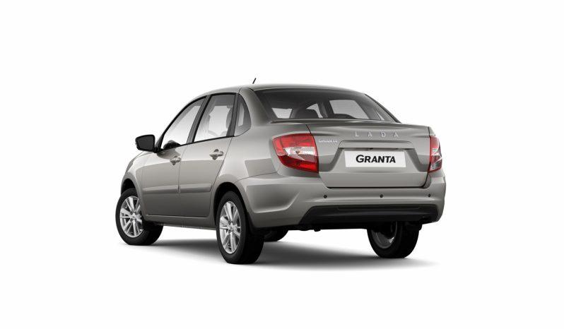 Lada Granta 2020 Automatic full