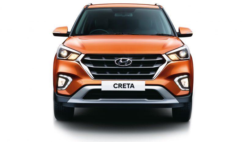 Hyundai Creta 2020 full