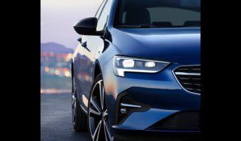 Opel Insignia Grand Sport 2020 full